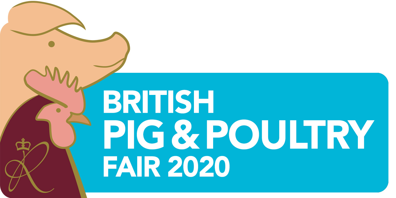 British Pig and Poultry Fair Logo