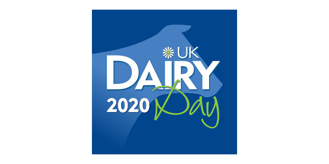 UK Dairy Day Logo