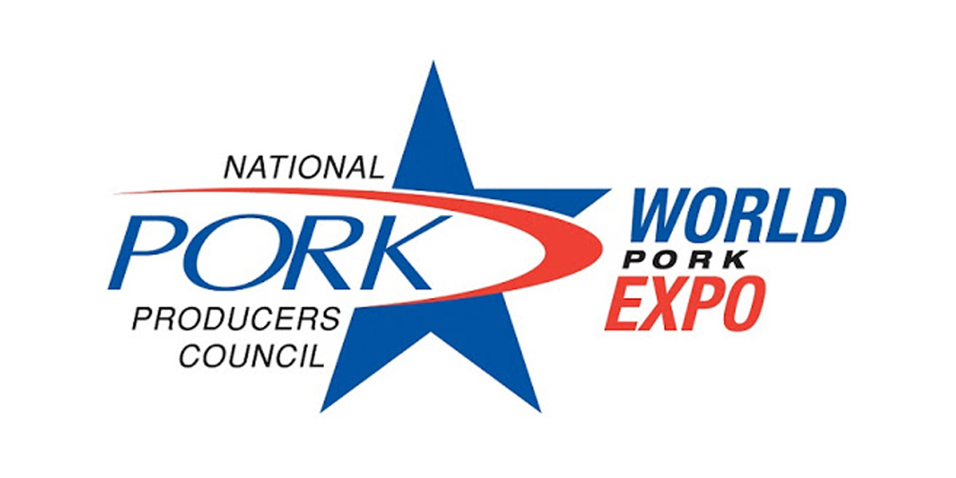 World Pork Expo Logo